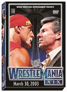 WWE: WrestleMania XIX