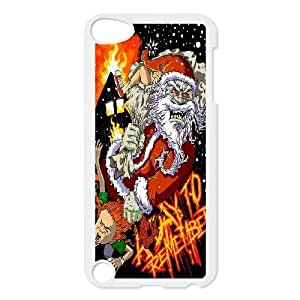 iPod Touch 5 Phone case White A Day To Remember ZAC1251689