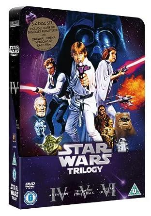Limited edition star wars isd executor collectors tin: mark.