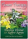 フラワーセラピーオラクルカード日本語版説明書付 (オラクルカードシリーズ)