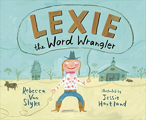 Best Word Play Picture Books That Celebrate Words