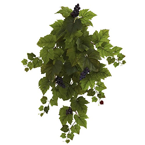 Broadleaf Cluster - Nearly Natural 6114-S2 31