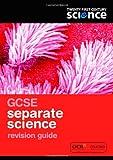 Twenty First Century Science: GCSE Separate Science Revision Guide 2/E (21st Century Science Second ed)