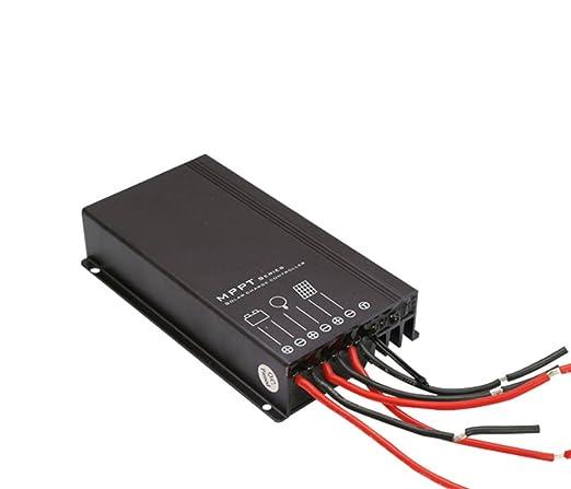 Goland siglo magic-dc serie controlador de carga solar MPPT ...