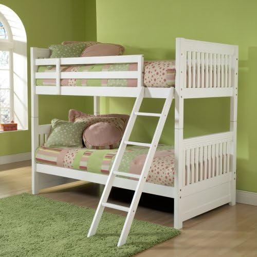 Hillsdale Lauren Bunk Bed