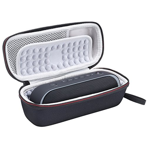 LTGEM EVA Hard Case Compatible with Sony XB20 Portable Wireless Speaker - Travel Protective Carrying Storage Bag.