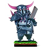 Supercell Clash Royale/Clash of Clans Pekka Figure, Official Collectible