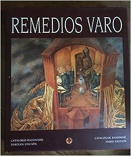 Remedios Varo - Catalogo Razonado (Spanish Edition ...