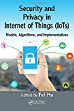The Internet of Things (IoT) has attracted strong interest from both academia and industry. Unfortunately, it has also attracted the attention of hackers. Security and Privacy in Internet of Things (IoTs): Models, Algorithms, and Implementations brin...