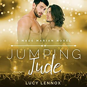 Jumping Jude Audiobook