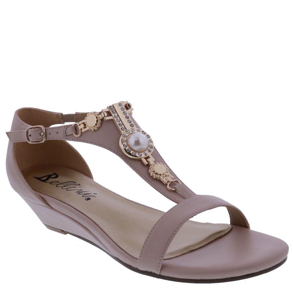 Bellini Lynn Women's Sandal B0794531R2 13 B(M) US|Nude