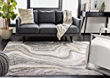 Safavieh Craft Collection CFT819F Modern Abstract