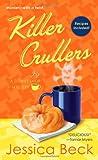 Killer Crullers, Jessica Beck, 0312542313