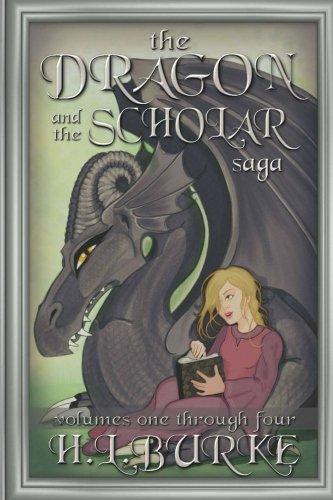 The Dragon and the Scholar Saga