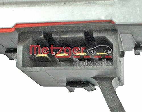 Metzger 2190655/ tergicristallo Motor