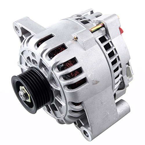 Aintier Alternators AFD0093 112957 8263 YF1Z-10346-FA Compatible with Ford Auto and Light Truck Taurus Mercury Sable 2000 2001 3.0L(182) V6 2001 Mercury Sable Alternator