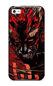 For BrqgAyi7037CmGbS Daredevil Protective Case Cover Skin/iphone 5c Case Cover by icecream design