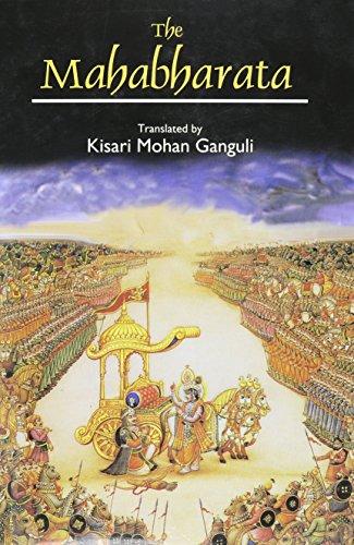 Mahabharata of Krishna-Dwaipayana Vyasa, 12 volumes
