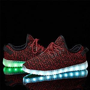 leovera unisex led shoes