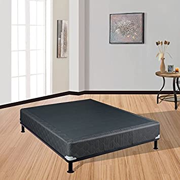 Amazoncom Continental Sleep Fully Assembled Queen Size Split Box