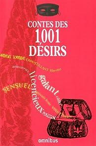 Contes des 1001 désirs par Salwa Al-Neimi