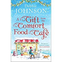 A Gift from the Comfort Food Café: Book 5