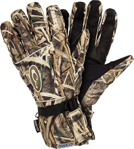 Drake-Waterfowl-LST-Insulated-Refuge-Glove