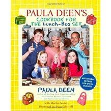 Paula Deen's Cookbook for the Lunch-Box Set
