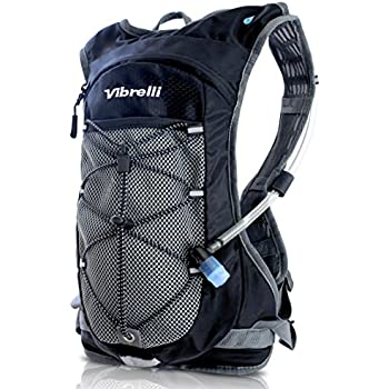 Amazon.com : FREEMOVE Hydration Pack Backpack with 2 Liter