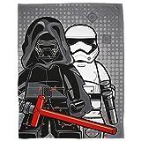 Lego Star Wars Seven Fleece Blanket - Best Reviews Guide