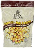 Eden Foods Organic Popcorn, 566 gm