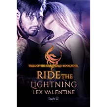 Ride the Lightning (Tales of the Darkworld Book 4)
