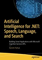 Artificial Intelligence for .NET Front Cover