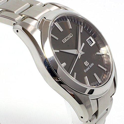 size 40 74f19 ab821 Grand Seiko Japanese-Quartz SBGX073 Mens Wrist Watch (Japan ...