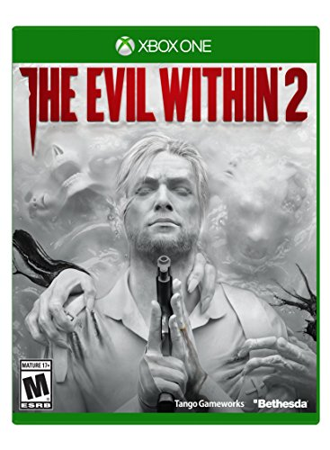 The Evil Within 2 - Xbox One [video game] (Game One Spanish Video Xbox)