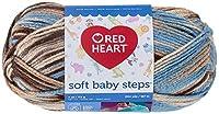 Red Heart Soft Baby Steps Yarn