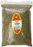 Marshalls Creek Spices X-Large Refill Pot Herbs, 6 Ounce