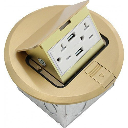Floor Receptacles Amazon Com