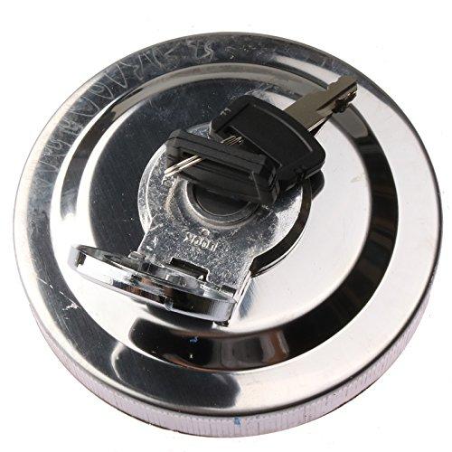 Price comparison product image Holdwell Lockable Fuel Tank Cap 4361638 for Hitachi Excavator W / 2 Keys EX120-5 EX100-3
