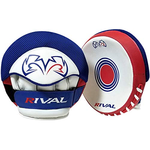 rival boxing mitts - 4