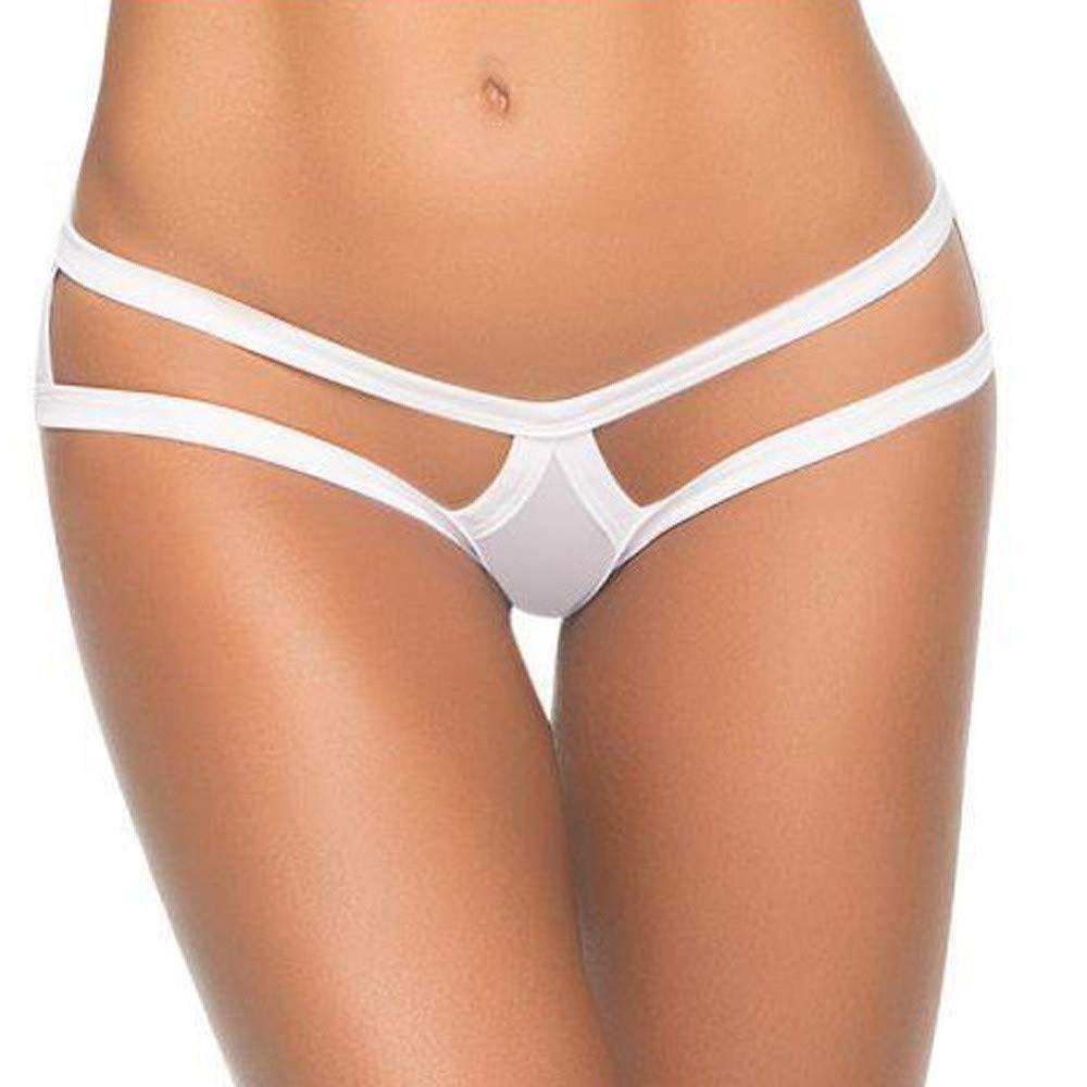 3dccb6c87d5 Lialbert Women Sexy Lingerie G-String Briefs Underwear Panties T String  Thongs Knick  Amazon.co.uk  Clothing