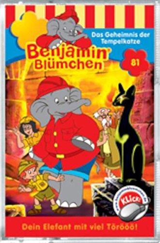 Price comparison product image Das Geheimnis Der Tempelk