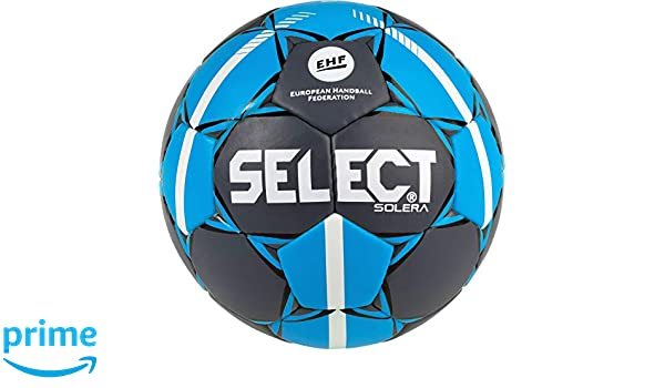 Select Solera Balón Adulto Unisex Gris/Azul Junior (2): Amazon.es ...