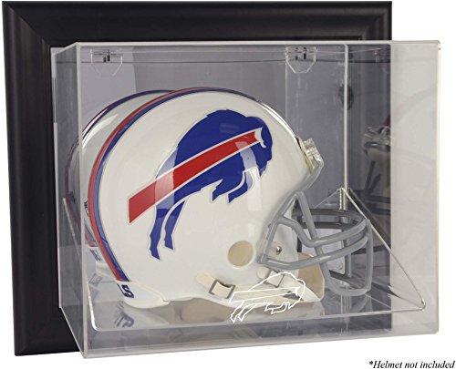 Mounted Memories Buffalo Bills Wall Mounted Helmet Display - Buffalo Bills One Size by Mounted Memories