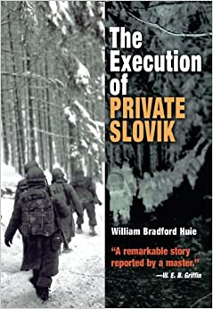 ,,ZIP,, The Execution Of Private Slovik. Crying lehet Evitar Tiempo importa Racial