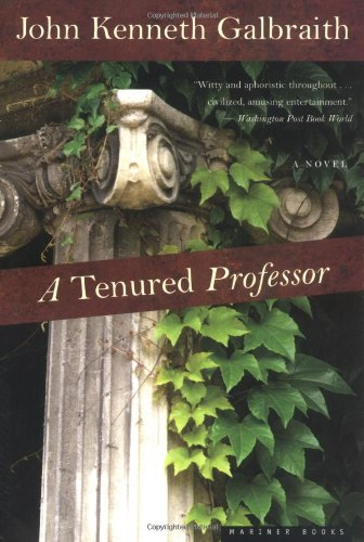 A Tenured Professor ebook
