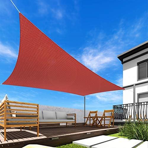 Windscreen4less Sun Shade Sail