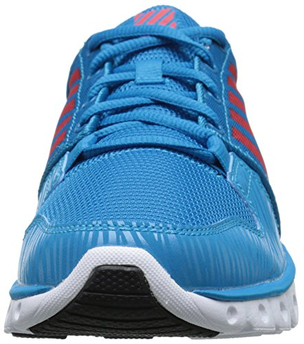 Donna Fitness Lite X Blue Danube Cmf Sharon Performance Athletic Scarpe Of rose K swiss 0tw4q48