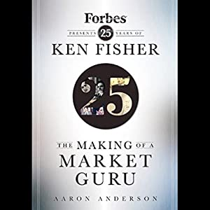 The Making of a Market Guru Audiobook