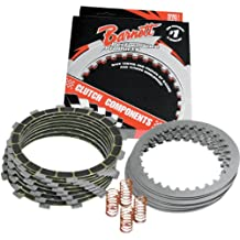 Barnett Performance Products Clutch Plate Kit  303-90-10063